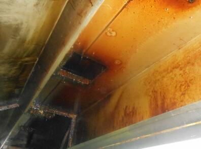 大型油烟管道清洗